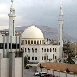 Фото №1 - В Дамаске построят метро