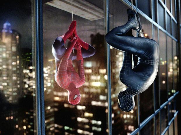 Фото №4 - 10 крутых (и забавных) фильмов о «суперменах»