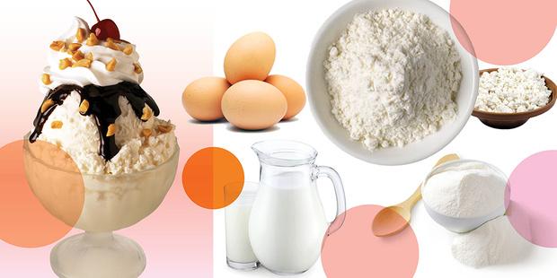Фото №4 - 5 простых рецептов вкуснейшего мороженого