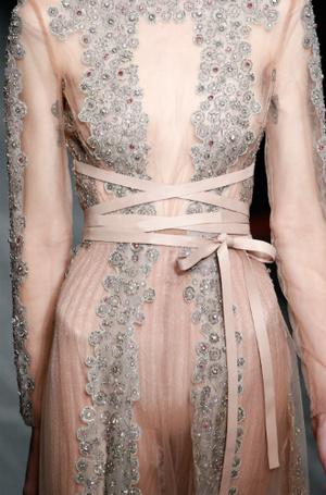 Фото №12 - Плиссе и круазе: как одежда балерин вновь вернулась в моду