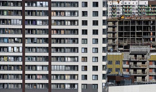 Фото №1 - Больные здесь не ходят. Когда в «панельных гетто» появится медицинская инфраструктура