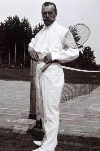 Фото №11 - Милые и забавные архивные фото царской семьи Романовых