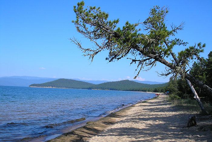 Фото №13 - Гляжусь в озера синие: 5 озер России, где стоит провести отпуск