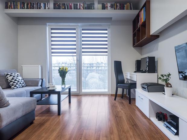 Фото №4 - Правила уюта: как «расширить» маленькую квартиру