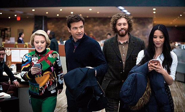 Фото №6 - Согрейся в кино: 10 самых ожидаемых фильмов декабря