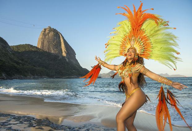 Фото №1 - Личный опыт: как переехать в Бразилию и не одичать