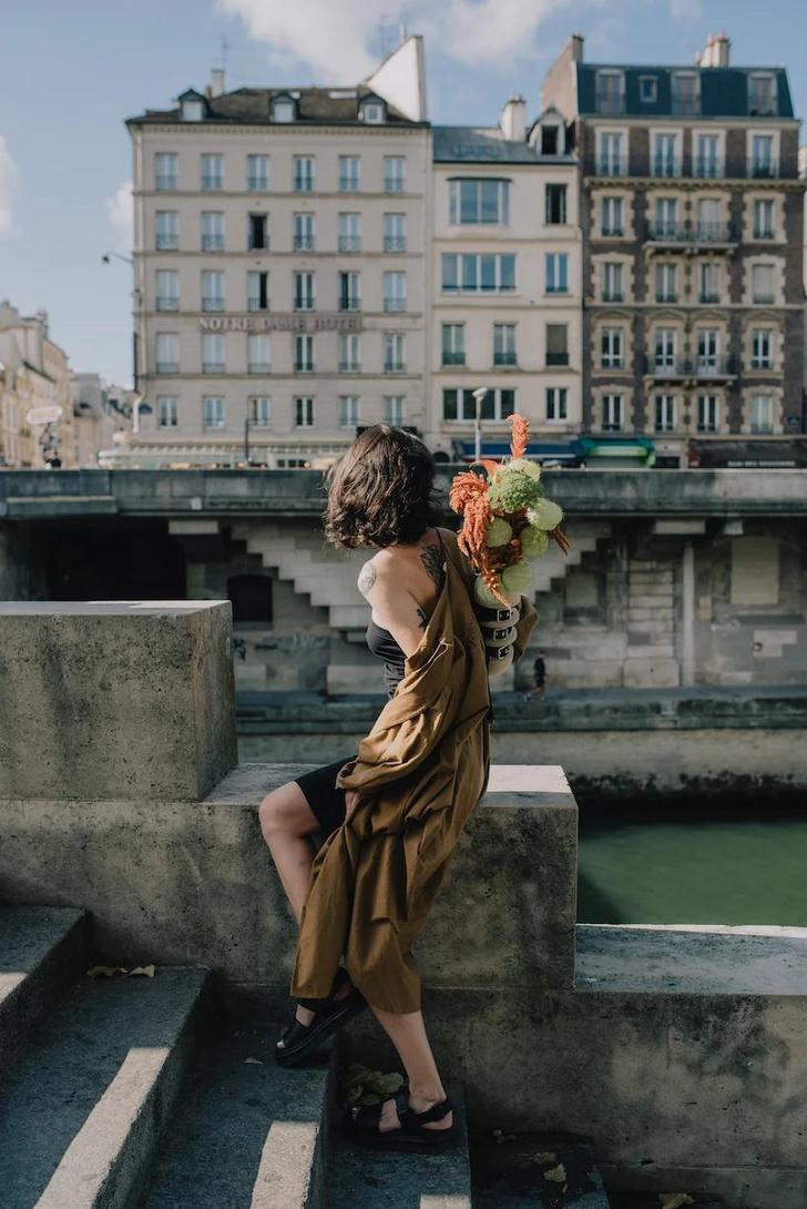 Фото №4 - Переносные вазы дизайнера Евгении Казарезовой