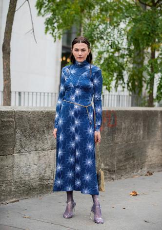 Фото №18 - Модный гороскоп: как выбрать идеальное платье по знаку Зодиака