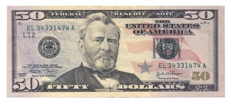 Фото №9 - Картинная галерея: доллар США