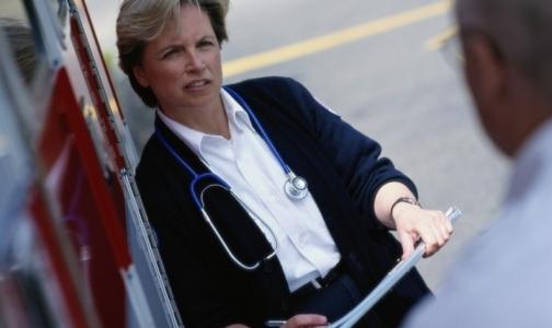 Фото №1 - Нужны ли частные клиники системе ОМС