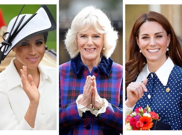 Фото №1 - Кого из королевской семьи считают идеальной женой принца