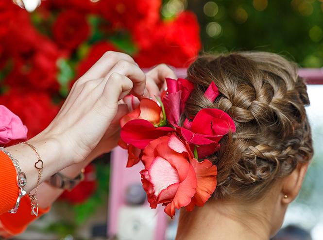 Фото №7 - Видео: как прошел фестиваль цветов Moscow Flower Show
