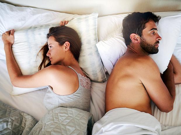 Фото №1 - Есть ли жизнь после любви: когда нужно уходить от тех, кого вы разлюбили