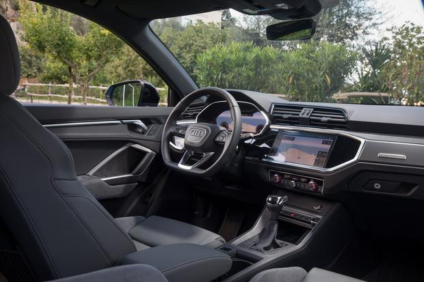 Фото №9 - Audi Q3: уже не мальчик