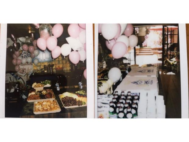 Фото №4 - Как устроить самую крутую домашнюю вечеринку? Пригласить Ирину Шейк