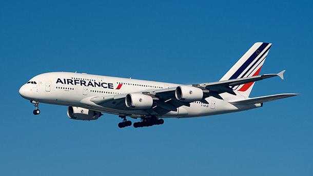 Фото №11 - 15 самых быстрых пассажирских самолетов