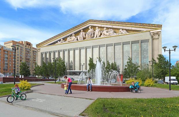 Фото №3 - «Город-сказка, город-мечта»: безумные проекты развития Новосибирска