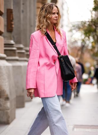 Фото №3 - Как носить розовый цвет: лучшие сочетания с самым модным оттенком