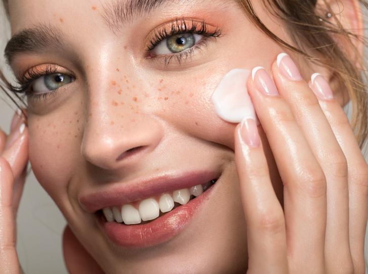Фото №7 - Самые быстрые и простые способы сделать кожу красивой
