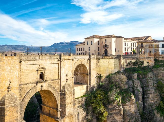 Фото №3 - Ваша тайная Испания: 7 мест для свидания вдали от туристических маршрутов