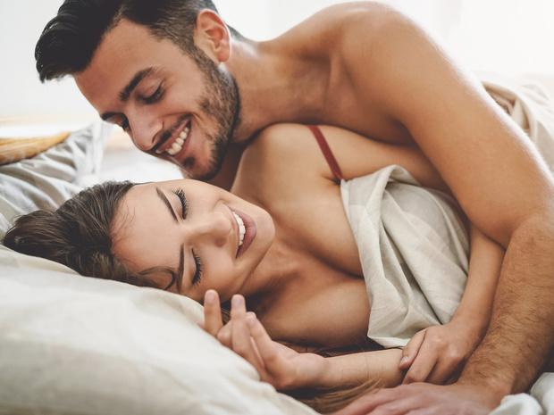 Фото №12 - Почему мужчины отказываются от секса?