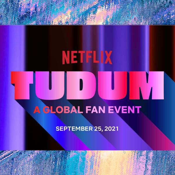 Фото №1 - Вау! Netflix готовит глобальное событие «Tudum» для поклонников со всего мира 🤩