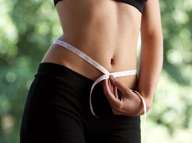 Фото №1 - Самые эффективные упражнения для талии