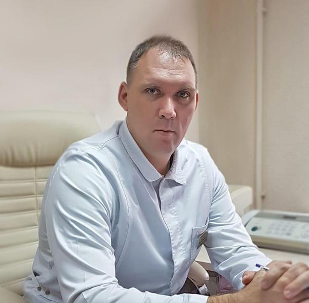 Максим Юрьевич Мостовой