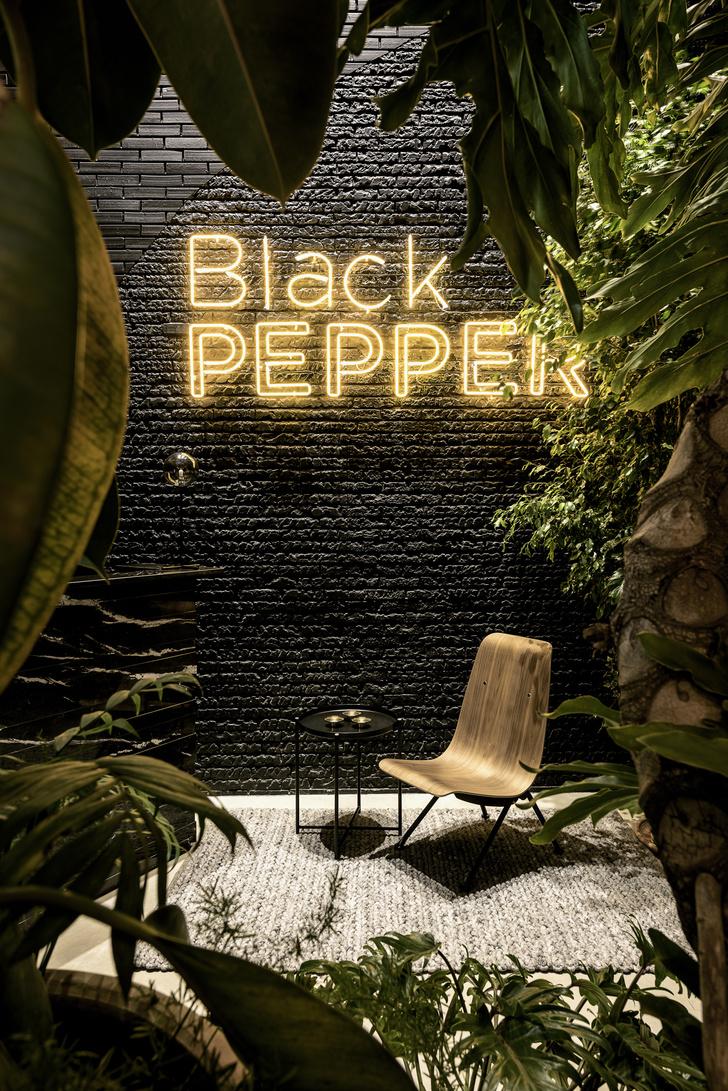 Фото №11 - Ресторан Black Pepper в Марокко