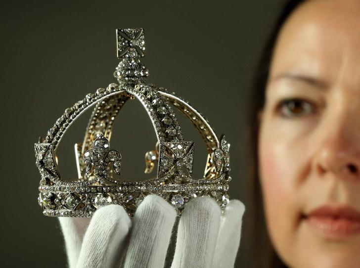 Фото №6 - Самые впечатляющие украшения из коллекции королевы Виктории