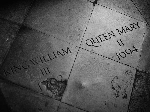 Фото №6 - От королевы Виктории до принцессы Дианы: где похоронены члены королевской семьи