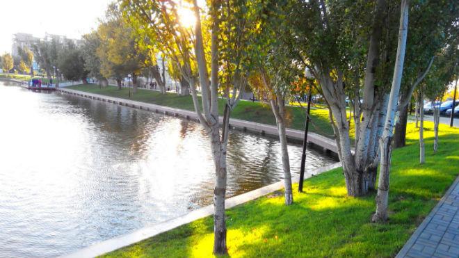 Фото №17 - 10 мест в Астрахани, где осенью – настоящая сказка!