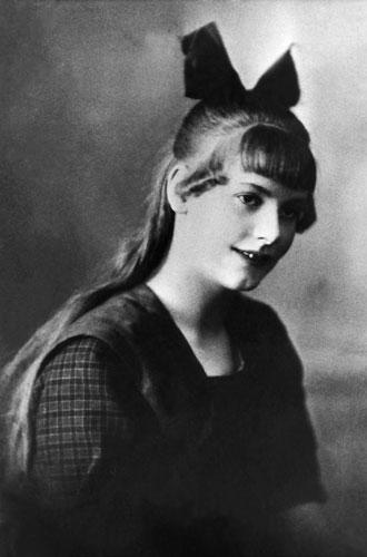 Фото №6 - Женщина-загадка: невероятный успех и внезапное исчезновение Греты Гарбо