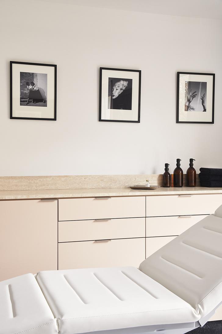 Фото №9 - Дизайнерский врачебный кабинет в Париже