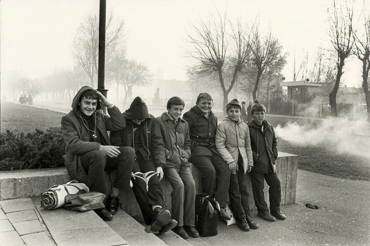 Фото №2 - 15 лучших вещей, которые были в школе конца XX века