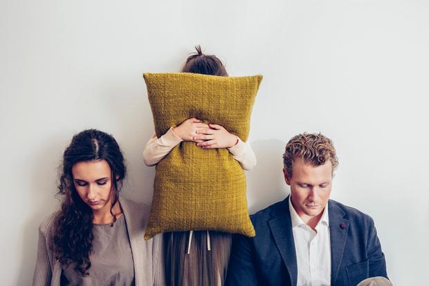 Фото №1 - Частые ошибки при разводе: как их не допустить