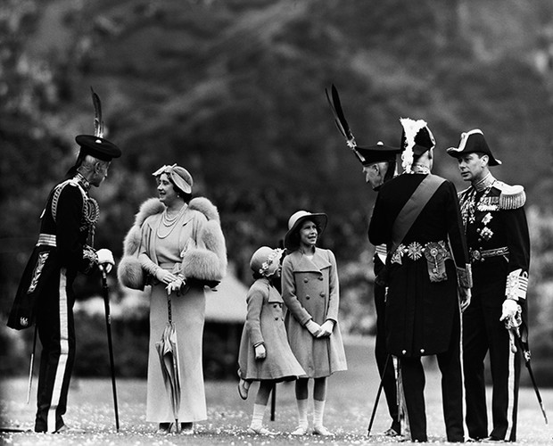 Фото №36 - Принцесса Лилибет: редкие детские фотографии Елизаветы II