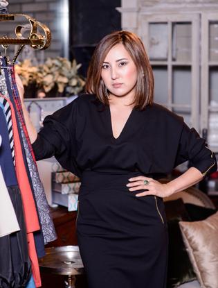Фото №1 - Marie Claire приглашает на модный мастер-класс
