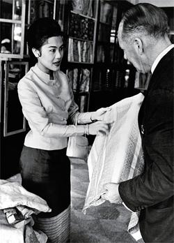 Фото №3 - Американский король тайского шелка