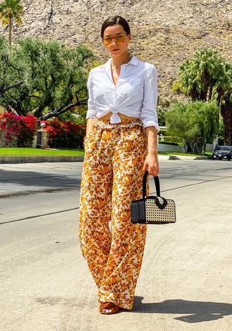 Фото №12 - Как выбрать идеальные брюки по типу фигуры