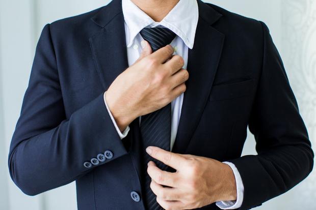 Фото №2 - Ошибки стиля мужчин за 40