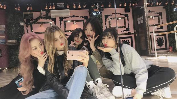 Фото №8 - K-pop из Швейцарии: все подробности о новой международной айдол-группе