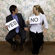 Что вам дается легче — отказ или согласие?