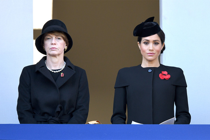 Фото №7 - Спасибо, Меган, подвинься: почему герцогиню Сассекскую уводят в тень