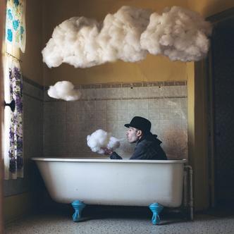 Фото №27 - На грани сна и реальности: 5 фотографов, которые заставят вас по-новому взглянуть на мир
