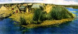 Фото №3 - Люди тростниковых островов
