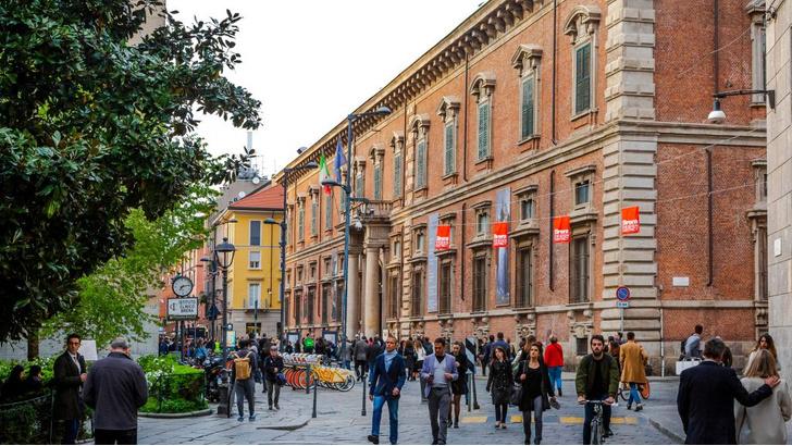 Фото №4 - Milan Design Week 2021 глазами дизайнера