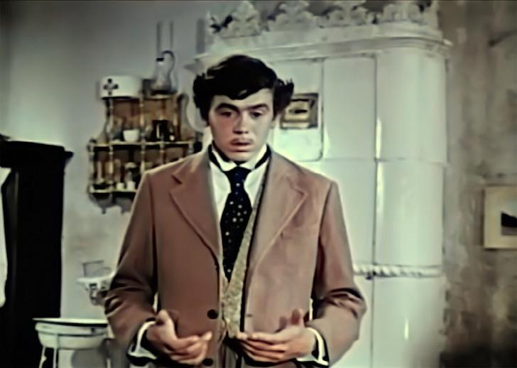 Фото №1 - Короткометражка недели: «Суд»— неожиданно актуальная советская трагикомедия 1967 года