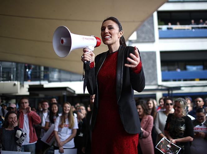 Фото №5 - Премьер-министр в декрете: история успеха Джасинды Ардерн, лидера Новой Зеландии
