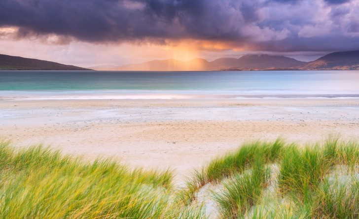 Фото №1 - Нетипичная Шотландия